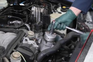 Engine Oil and Filter