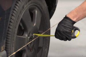 Repair a Tire Leak